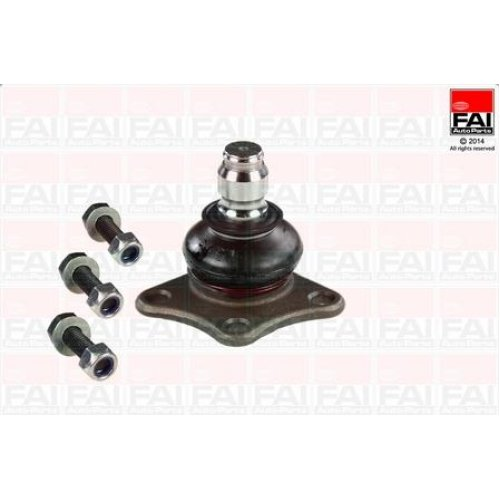 Front FAI Replacement Ball Joint SS003 for Saab 9000 2.3 Litre Petrol (01/96-10/98)