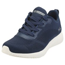 Skechers Bobs Squad Tough Talk Womens Casual Trainers