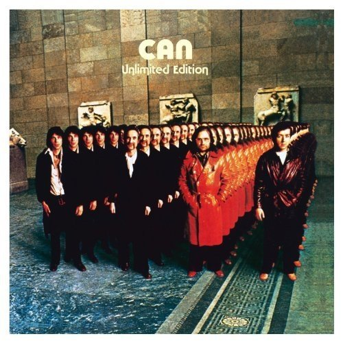 Can - Unlimited Edition [CD]