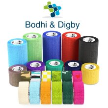 Bodhi & Digby Vet Wrap for Dogs
