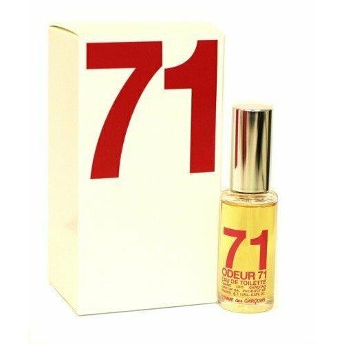 Odeur 71 by Comme Des Garcons for Women Eau De Toilette Spray / 15 Ml