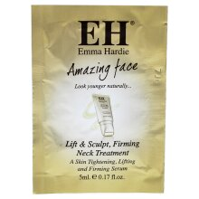 Emma Hardie Lift and Sculpt Firming Neck Treatment - 5 ml Treatment