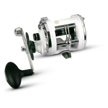 Zebco Great White Trolling RH20 Star Drag Multiplier Reels