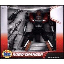 Kids Stuff Robo Changer