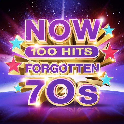 NOW 100 Hits Forgotten 70s - Slade [CD]