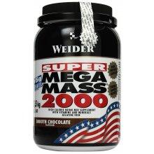 Weider  Mega Mass 2000, Strawberry Delight, 1500g