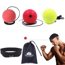 Boxing Reflex Ball