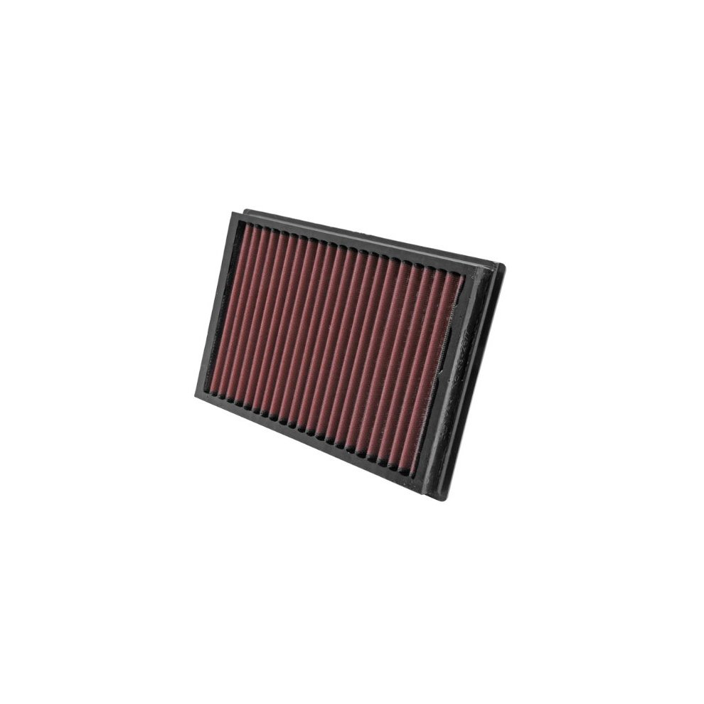K/&N 33-2877 Replacement Air Filter