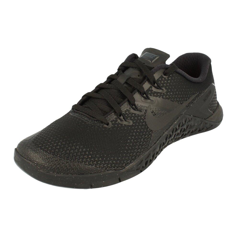 (9.5) Nike Metcon 4 Mens Trainers Ah7453 Sneakers Shoes