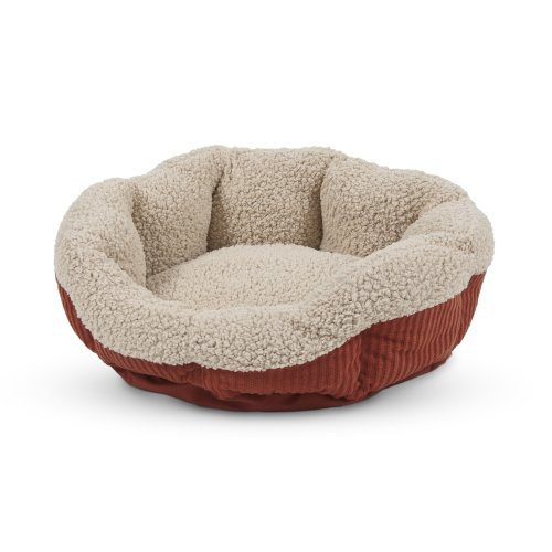 Self Warming Cat Bed - Round