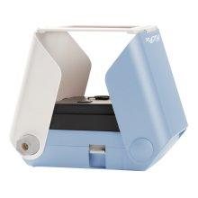 KiiPix Smartphone Picture Printer - Blue