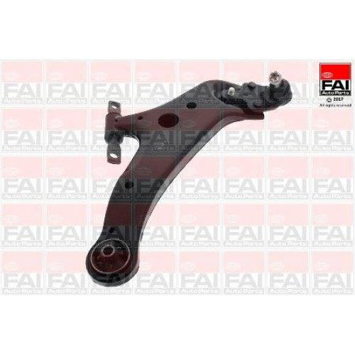 Front FAI Replacement Ball Joint SS9448 for Fiat 500X 1.3 Litre Diesel (09/15-04/19)