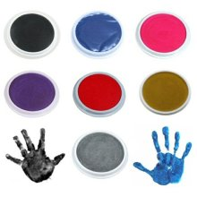 Giant Paint and Inking Pad Ideal for Childrens Hand & Foot Prints. Arts and Crafts