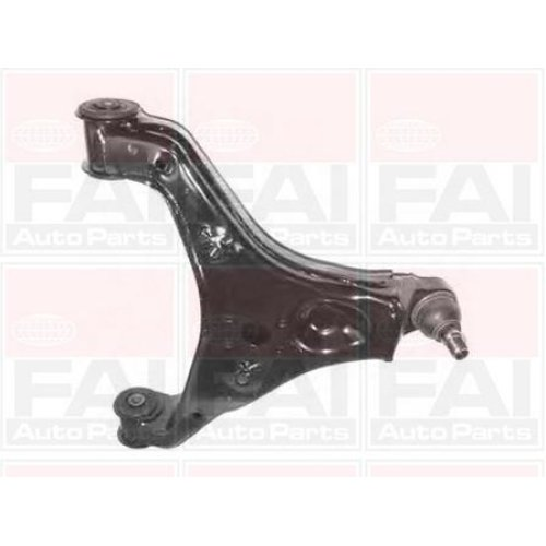 Front Right FAI Wishbone Suspension Control Arm SS2924 for Mercedes Benz Sprinter 2.1 Litre Diesel (05/06-12/14)