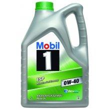 MOBIL Mobil 1 ESP X3 - 0W-40 - 5 Litre [154151]