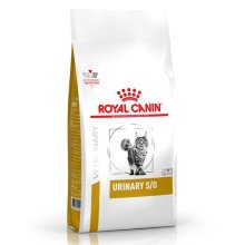 Royal Canin Veterinary Diet Cat - Urinary S/O 1.5kg