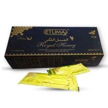 Etumax Royal Honey For VIP 12g Sachet 10g