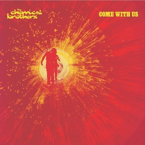 The Chemical Brothers - Come with Us [CD]