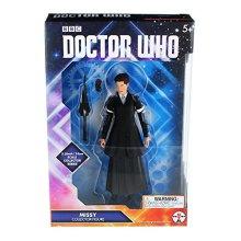 Doctor Who Missy Black Dress Figure