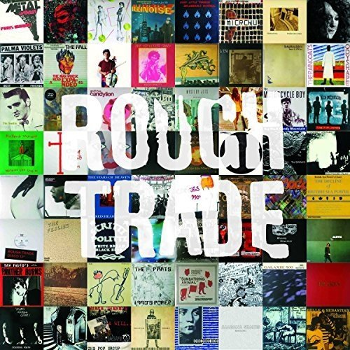 Recorded at the Automat: the Best of Rough Tra [CD]