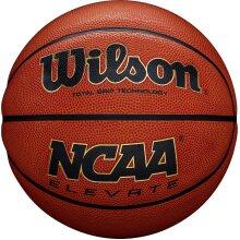 Wilson NCAA Elevate Basketball 7 Tan (UK2020)