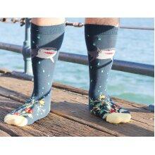 Magnificent Shark Sock