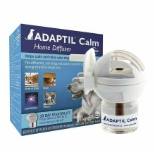ADAPTIL Calm Home 30 Day Starter Kit Plug in Diffuser & Refill 48ml
