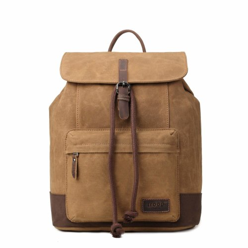 TRP0442 | A great range of canvas bags and luggage. User-friendly, comfortable and durable Troop London