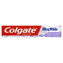 Colgate Max White Seductive Mint Toothpaste, 75 ml