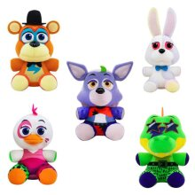 Five Nights at Freddy's FNAF Horror Game Kids Plushie Toys Gift