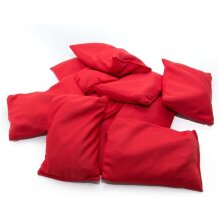 First-Play Original Beanbags, Red