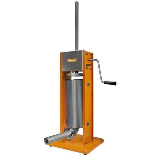 Buffalo Tools  Vertical Sausage Stuffer With 7 lbs. Capacity