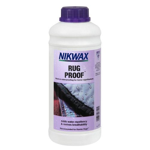Nikwax Rug Proof Waterproofing - 1L