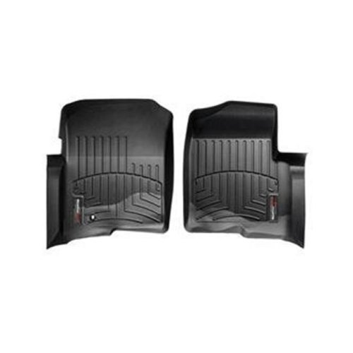 WeatherTech W24-4414961 Floor Liner for 2019 & Up Lexus ES350 - Black
