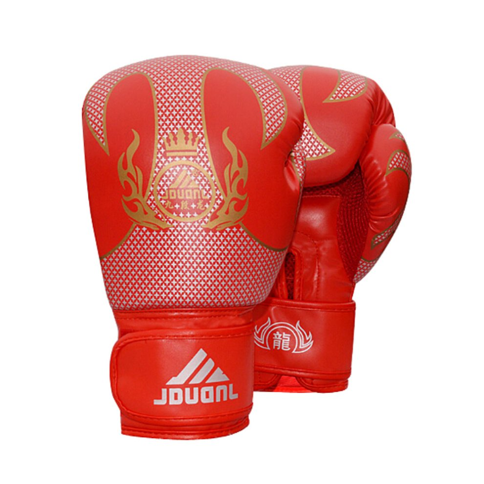 Multicolour Sports2Be Unisexs 61252.MLG-10oz Starpro M33 Training Boxing Glove 10 Ounce Medium