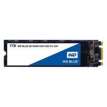 WD Blue 1TB 3D NAND SSD M.2