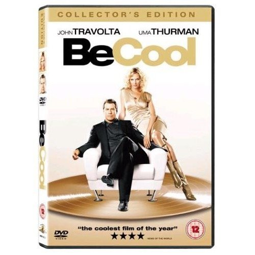 Be Cool DVD [2005]