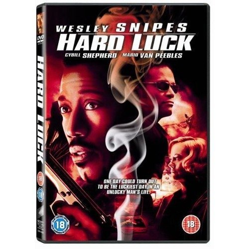 Hard Luck DVD [2007]
