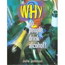 Do People Drink Alcohol? (Why?) - Used