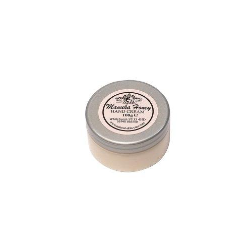 Manuka Honey Hand Cream 100g