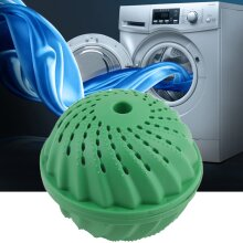 Eco-Friendly Anion Molecules Cleaning Cleaner Magic Washing Wash Laundry Ball