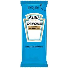 Heinz Light Mayonnaise Sachets - 200x