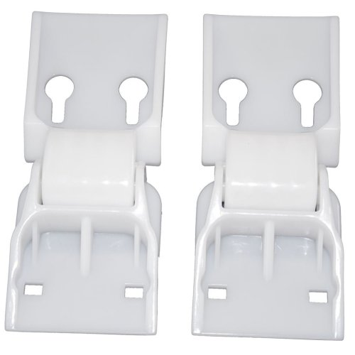 Haier BD-103GAA Chest Freezer Counterbalance Hinge- Pack of 2