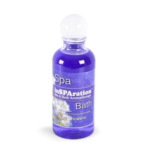 inSPArations Spa and Bath Fragrance - Aromatherapy Fragrance - 9oz