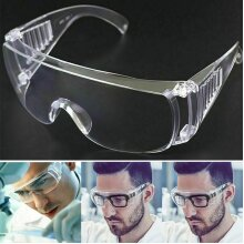 Anti Virus Flu Safety Goggles Dust Surgical Medical Glasses