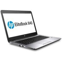 HP EliteBook 840 G3 14 inches Laptop - Core i5 2.3GHz CPU, 8GB RAM, 256GB SSD, Windows 10 Pro (Renewed)