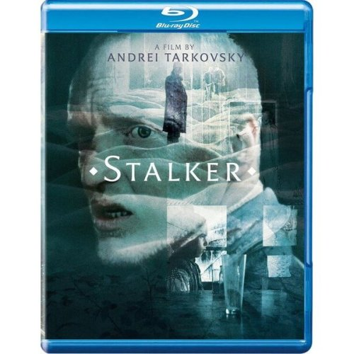 Stalker Blu-Ray [2016]