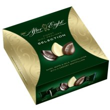 After Eight Mint Chocolate Selection Box - 122g