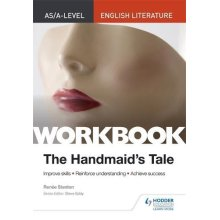 AS/A-level English Literature Workbook: The Handmaid's Tale (As/a English Literature Workbk)