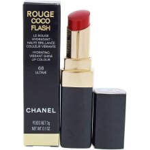 Rouge Coco Flash Lipstick by Chanel 68 Ultime 3g